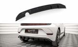 Středový spoiler pod zadní nárazník Volkswagen Up GTI 2018 -