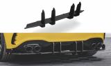 Zadní difuzor Mercedes-AMG A45 S 2019 -