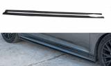 Nástavce prahů Volkswagen Passat R-Line B8 2015-
