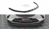 Přední spoiler nárazníku Mazda CX-3 2015 -