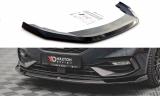 Přední spoiler nárazníku Seat Leon FR Mk4 2020 -