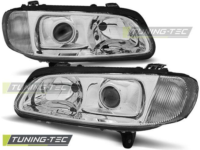 Přední světla Opel Omega B 04/94-08/99 TUNINGTEC