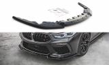 Přední spoiler nárazníku BMW M8 Gran Coupe F93 2019 -