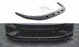 Přední spoiler nárazníku Volkswagen Golf R Mk8 2020 -