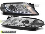Přední světla Renault Laguna 2 01-03/05 chrom