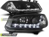 Přední světla Renault Megane  II 11/02-10/05 černá