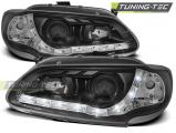 Přední světla Renault Megane/Scenic 96-02/99 černá