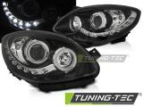 Přední světla Renault Twingo 07-11 černá