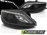 Přední světla Seat Ibiza 6J 06/08-12 černá