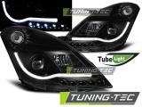 Přední světla Suzuki Swift V 10-16 TUBE černá