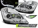 Přední světla Suzuki Swift V 10-16 TUBE chrom