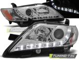 Přední světla Toyota Camry 6 XV40 06-09 chrom