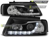 Přední světla VW Passat B5 11/96-08/00 černá