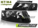 Přední světla VW Passat B5 3B 11/96-08/00 černá
