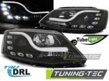 Přední světla VW Jetta VI 1/11-18  DRL černá