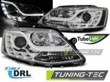 Přední světla VW Jetta VI 1/11-18  DRL chrom