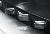 Přední světla VW T5 2010-2015 TRUE DRL černá TUNINGTEC