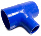Silikonová hadice HPP - T spojka 60mm - 35mm