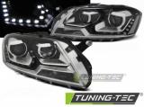Přední světla VW Passat B7 10/10-10/14 černá
