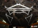 Rozpěrná tyč Ultra Racing Subaru Impreza WRX/STI GDB (01-07) - přední spodní výztuha