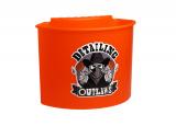 Detailing Outlaws Buckanizer - organizér na kbelík, neonový oranžový