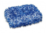 Microfiber Madness Incredipad - mikrovláknový mycí polštářek, 20 x 16 x 4 cm