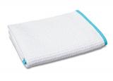 Microfiber Madness Waverider Jr. - vaflový sušicí ručník, 60 x 40 cm, 530 g/m2