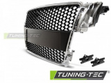 Maska Sport Chrom Audi A5 07-06/11