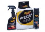 Meguiar's Cabriolet & Convertible Kit - kompletní sada na čištění a ochranu střech kabrioletů