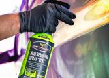 """Meguiar's Iron Removing Spray """"Clay"""" - přípravek pro chemickou dekontaminaci laku a dalších povrchů,"""