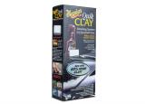 Meguiar's Quik Clay Starter Kit - základní sada pro dekontaminaci laku