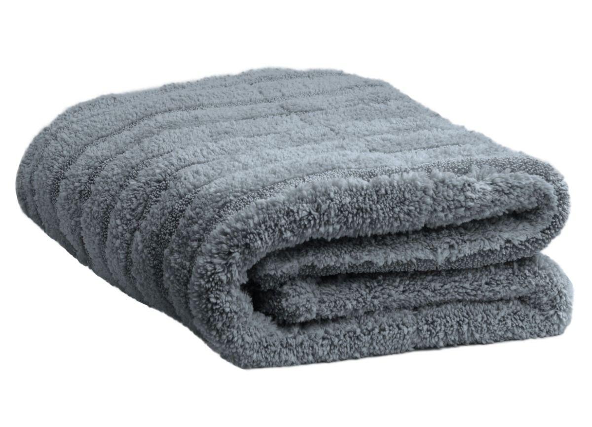 Microfiber Madness Chipmunk Edgeless XL - extrémně hustý sušicí ručník, 80 x 60 cm, 1 000 g/m2 Meguiar's