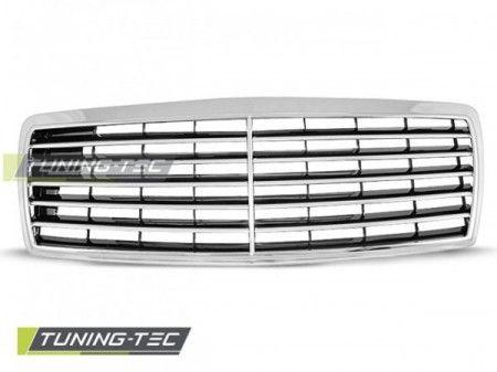Maska Chrom Mercedes W202 C-CLASS 06/93-06/00 TUNINGTEC