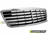Maska Chrom Mercedes W210 E-CLASS 06/99-03/02