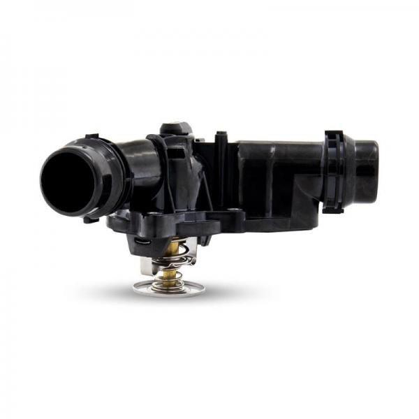 Závodní termostat Mishimoto BMW E46 328i-330i / E39 528i / E60 530i / X5 E53 / X3 E83 / Z4 E85/E86 M52 / M54 / M56 (99-06) 70°C - V2