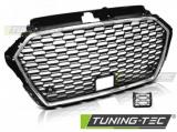 Maska Sport chrom černá Audi A3 (8V) 17-