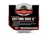 """Meguiar's DA Microfiber Cutting Disc 5"""" - lešticí mikrovláknový kotouč, 5palcový (2 kusy)"""