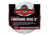 """Meguiar's DA Microfiber Finishing Disc 6"""" - finišovací mikrovláknový kotouč, 6palcový (2 kusy)"""