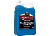 Meguiar's Glass Cleaner Concentrate - profesionální čistič skleněných ploch, 3,78 l