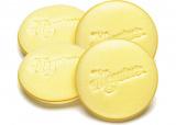 Meguiar's Soft Foam Applicator Pads - pěnové aplikátory (4 kusy)