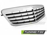 Mřížka chrom Mercedes W212 09/13 TUNINGTEC