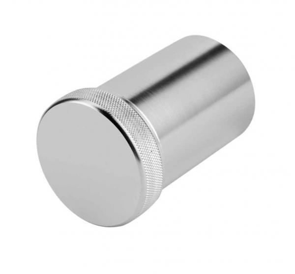 Hliníkové šroubovací víčko nádrže s plnícím hrdlem k navaření - 50mm ProRacing