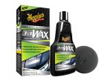 Meguiar's 3-in-1 Wax - leštěnka s voskem 3 v 1, 473 ml