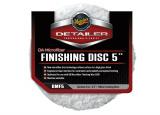 """Meguiar's DA Microfiber Finishing Disc 5"""" - finišovací mikrovláknový kotouč, 5palcový (2 kusy)"""