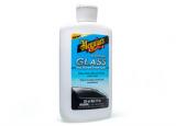 Meguiar's Perfect Clarity Glass Polishing Compound - leštěnka na skla, 236 ml
