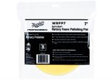 """Meguiar's Soft Buff Rotary Foam Polishing Disc 7"""" / 175 mm - lešticí kotouč pro rotační leštičku (střední), 7palcový"""