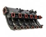 Záslepka na odstranění vířivých klapek v sání (Runner Flap Delete kit) pro BMW M47N2 / M57N / M57N2 - 33mm ProRacing