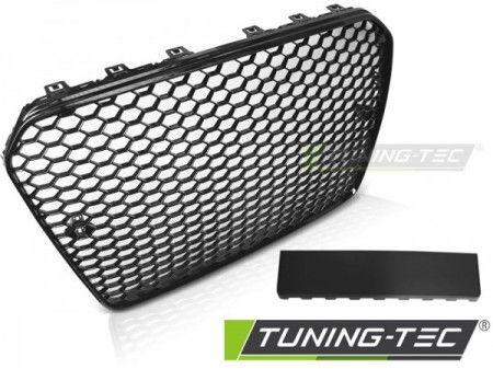 Maska Sport lesklá černá Audi A5 11/16 TUNINGTEC