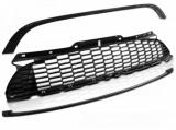 Mini Cooper S/JCW 06/14 R56/57/55 lesklá černá TUNINGTEC