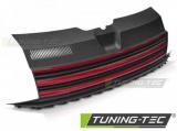 Maska černo-červená VW T6 15/19